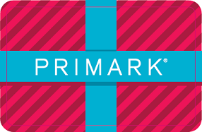 Primark Striped Christmas
