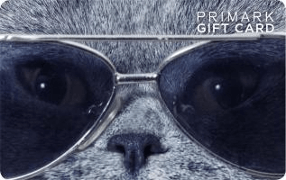 Gift Card - UK - Cat